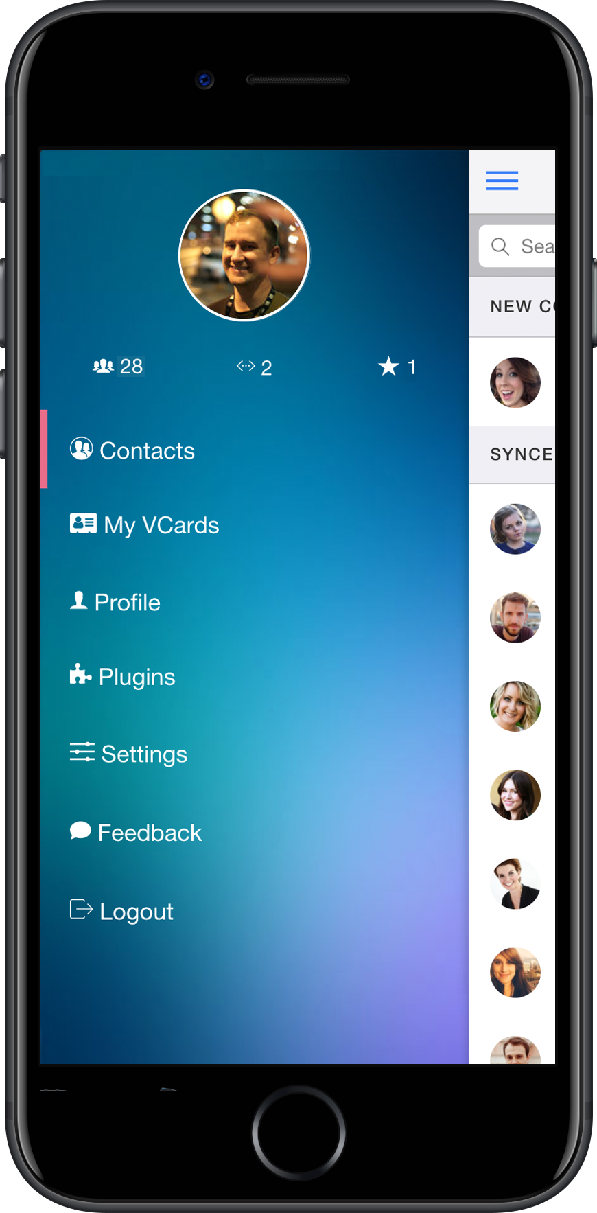 Screenshot App Features