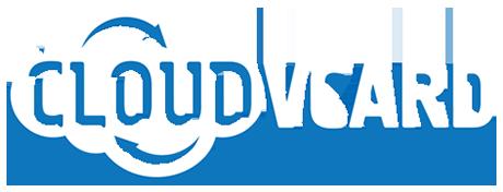 CloudvCard Logo